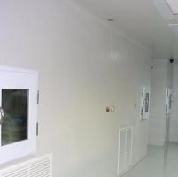 ห้องสะอาด Cleanroom Technology